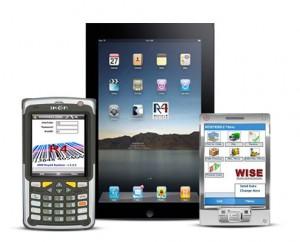 warehouse management mobile