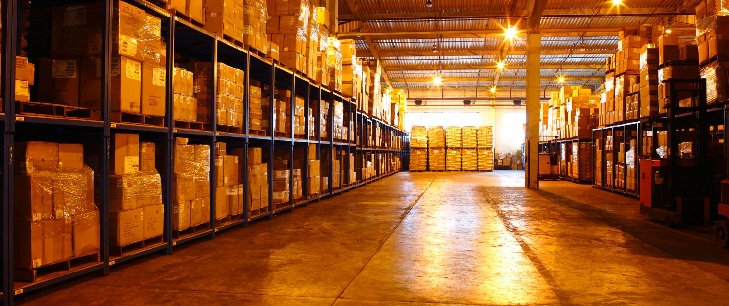 3PL Software | Third Party Logistics | Royal 4 Systems