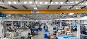 Royal_4_WISE_WMS_auto_parts_factory