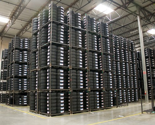 Tire Wholesale Warehouse >> Wise Tire And Wheel Wms Royal 4 Systems