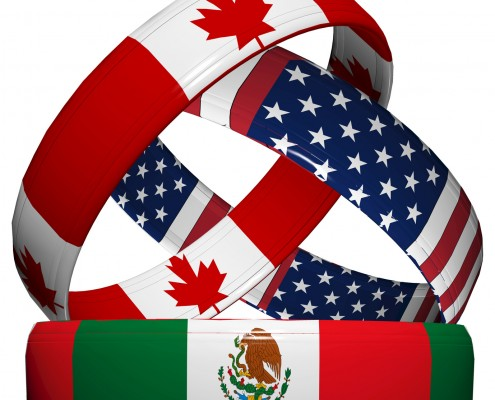 Royal_4_NAFTA, North American Free Trade Agreement