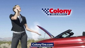 Royal_4_driver_calls_Colony_Tire_for_help