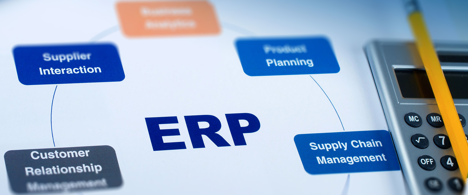 enterprise-resource-planning ERP information