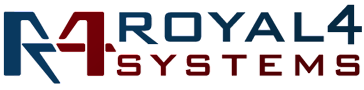 royal4 -logo