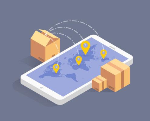 ewise-shipmnet-tracking