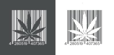 Dyrking og sporing av cannabisprogramvare