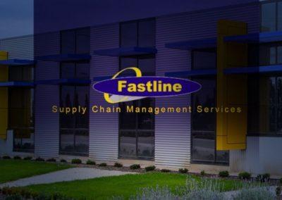 Fastline Chooses WISE 3PL WMS &  Advanced Material Handling Equipment Integration