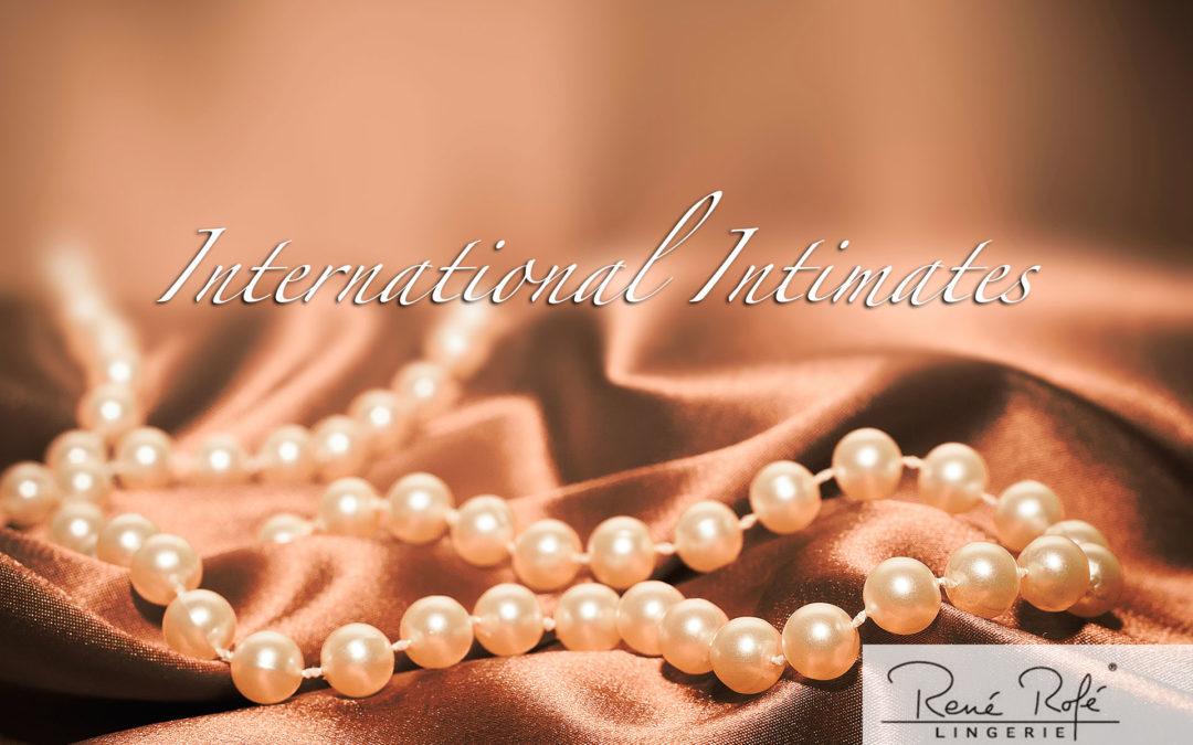 International Intimates Chooses WISE