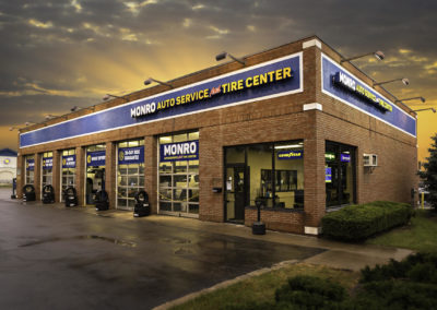 Monro Tire Selects Royal 4 Systems WISE WMS