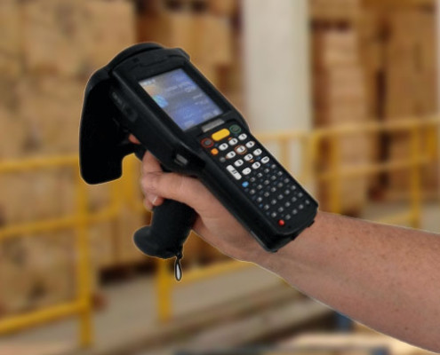 Track Assets – with: WISE – RFID Technology