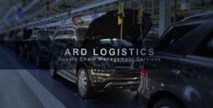 Sequence ARD Logistics