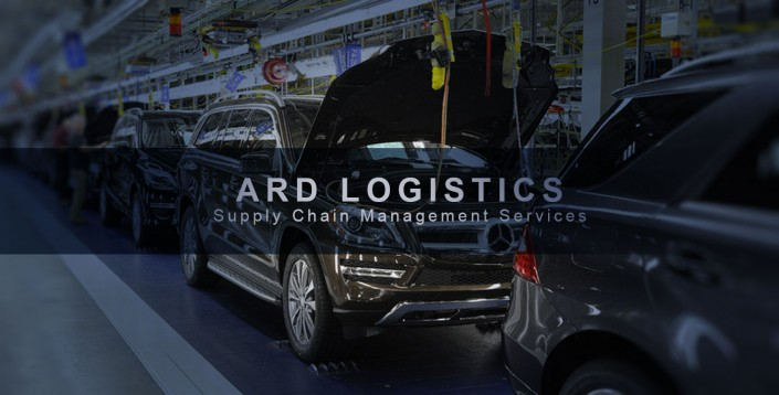 WISE + ARD Logistics