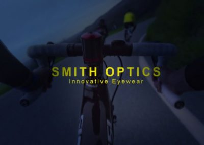 Smith Optics goes live with Royal 4 WISE