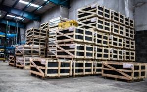 cold storage warehouse management software