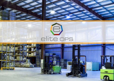 Elite OPS Fulfillment Services with WISE WMS 3PL and ERP Management Software