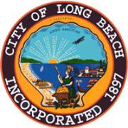 City of Long Beach gass- og oljeavdeling