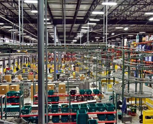 Automotive Warehouse Distributors
