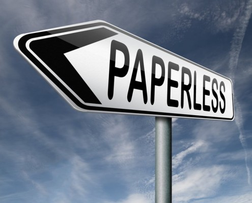 WISE - 3PL SYSTEM Eliminerer papirarbeidskostnader