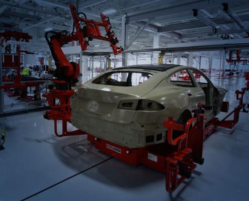 Automotive Sequencing