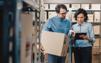 How 3PL Solutions Can Help Online Retailers Optimize Their Process and Scale