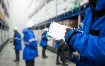 How to Choose Cold Storage Management Software