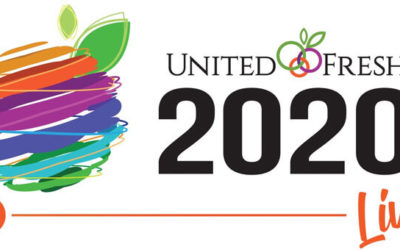 Join Royal 4 Systems at United Fresh LIVE on June 15th – 19th, 2020