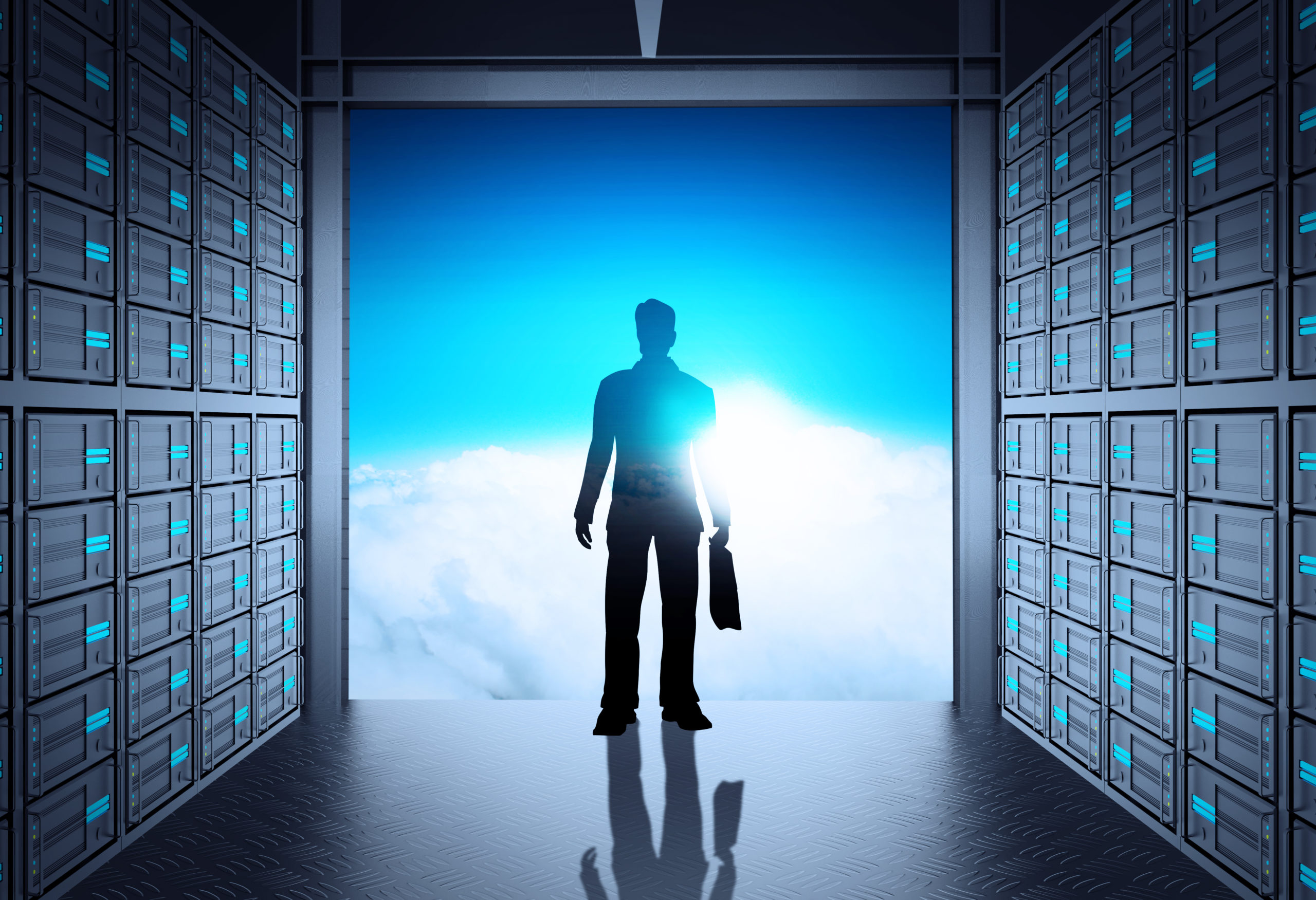 On Premise Data Center vs Cloud Data Center for your WMS