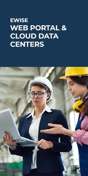 Web Portal & Cloud Data Centers
