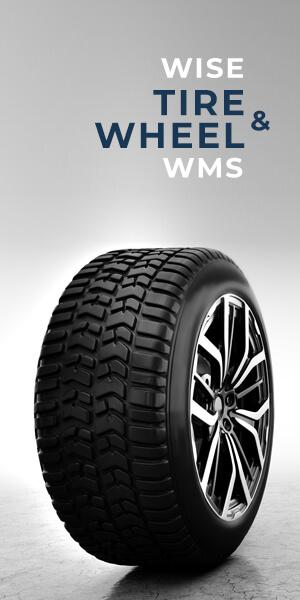 WISE Tire & Wheel WMS