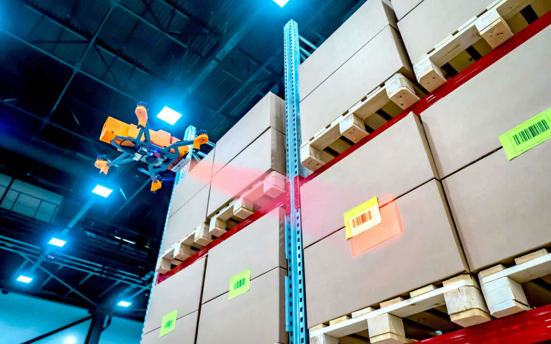 Automation and Technology in Warehouse Management: Emerging Trends