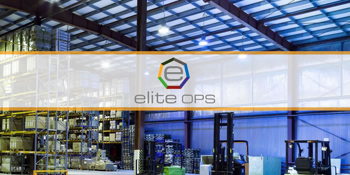 ʻO Elite Ops ERP