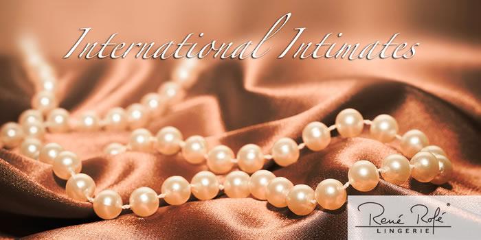 International Intimates SS