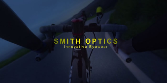 ʻO Smith Optics SS