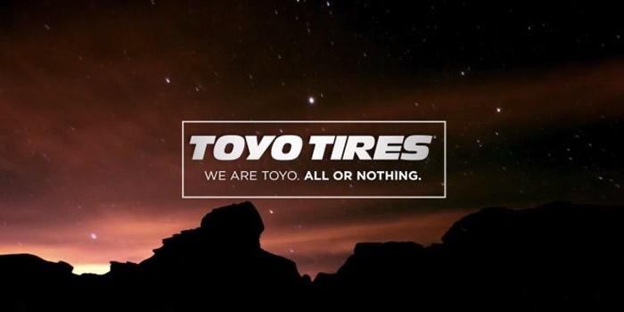 ʻO Toyo Tires SS