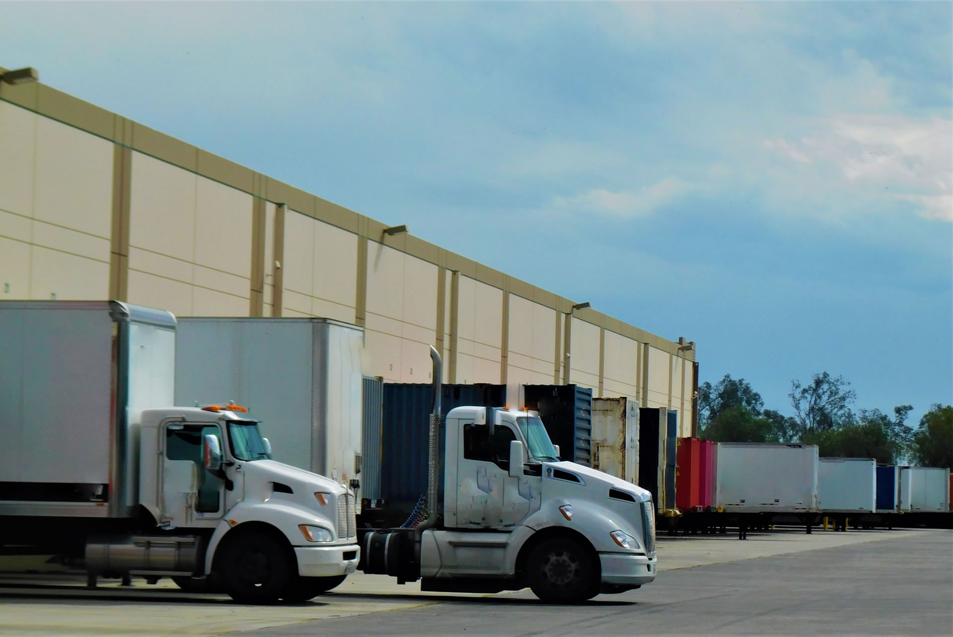Yard-Management-Warehouse