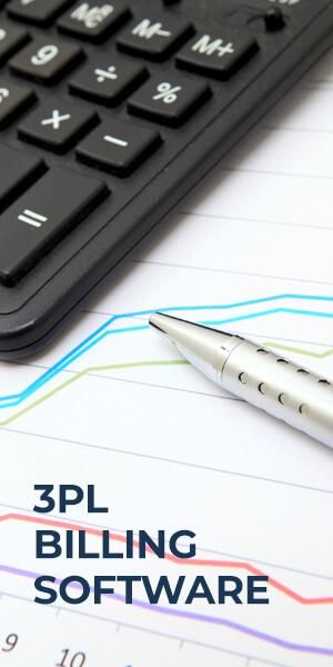 3PL Billing Software