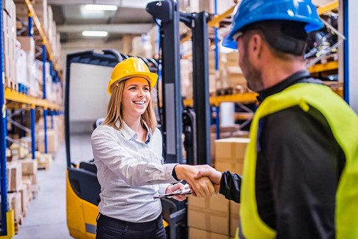 5 Ways to Attract and Retain Warehouse Workers