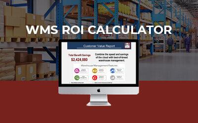 Hvor mye koster en WMS -programvare?