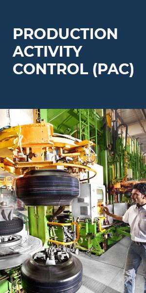 Produksjonsaktivitetskontroll (PAC)