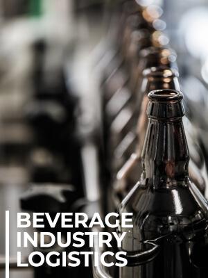 Drikkeindustri løsninger