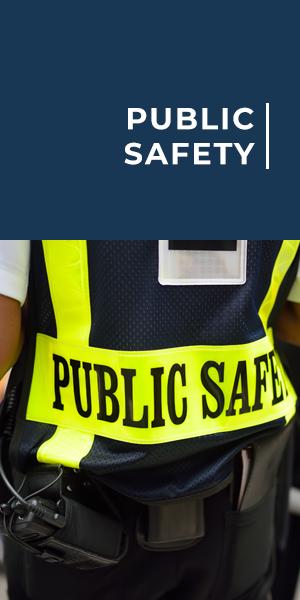 Offentlig sikkerhetsprogramvare
