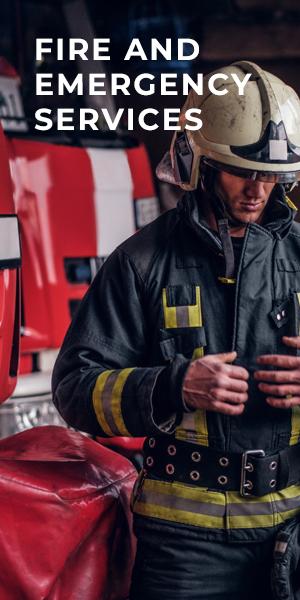 Programvare for brann- og beredskapstjenester